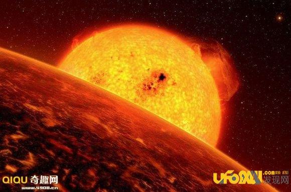 2036年小行星撞地球那些疯狂的行星