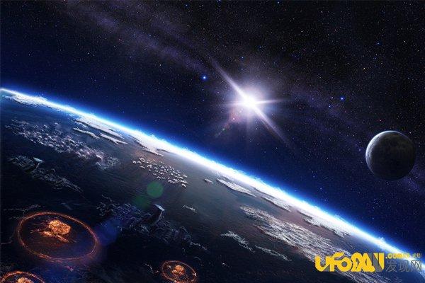 宇宙茕茕孑立?多元宇宙真相探究