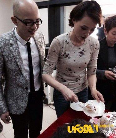 董卿缩阴?网曝央视名嘴董卿遍访全国名医缩阴