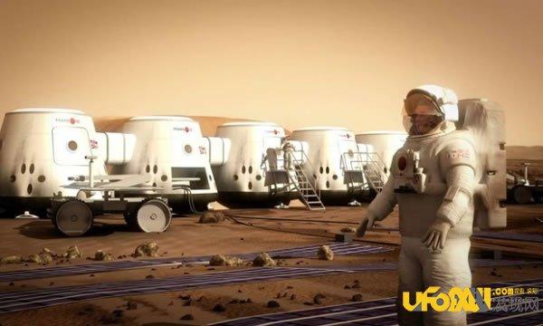 火星移民计划启动,星际移民时代已经到来?