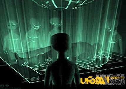 被外星人绑架怎么办?外星人绑架研究国际中心