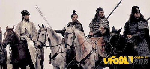 刘备为何不重用赵云,刘备曾错过的四大猛将