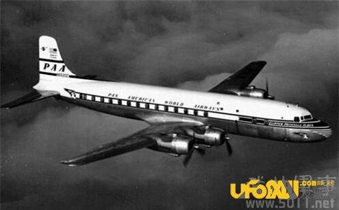 泛美航空公司914号班机