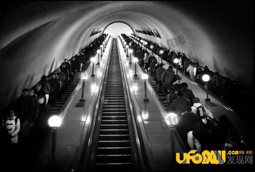 1975莫斯科地铁失踪案陈年档案终于揭开
