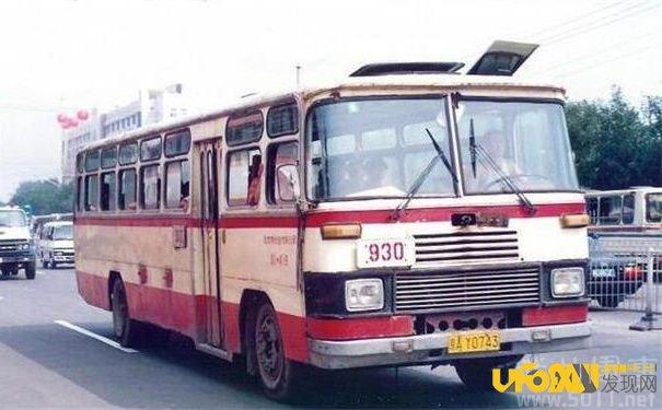 北京330路公交车灵异事件,实际是谋杀?