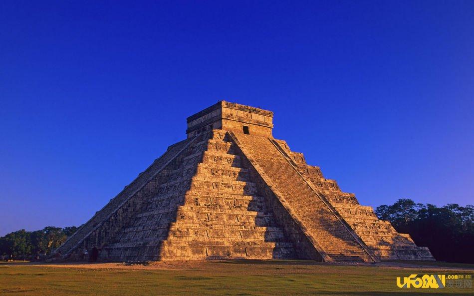 玛雅文明神秘消失之谜;血腥的献祭仪式