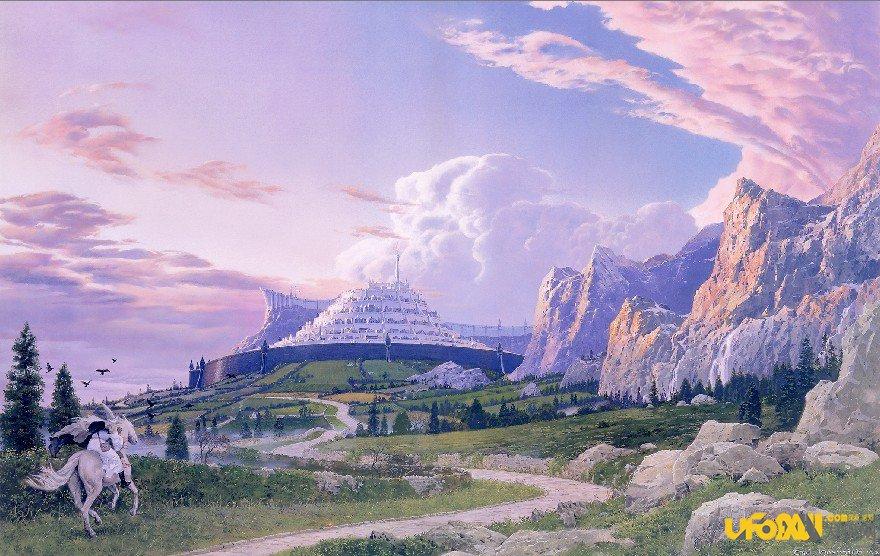 亚特兰蒂斯文明;亚特兰蒂斯的秘密