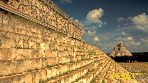 玛雅人是怎么消失的,或因衰退或严重旱灾