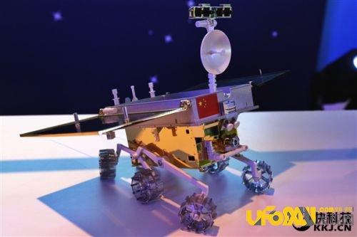 嫦娥五号发射成功,取回第一�g中国月壤