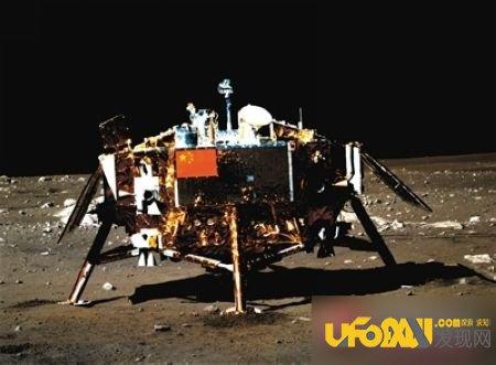 中国火星计划曝光:中国人登月越早去越好