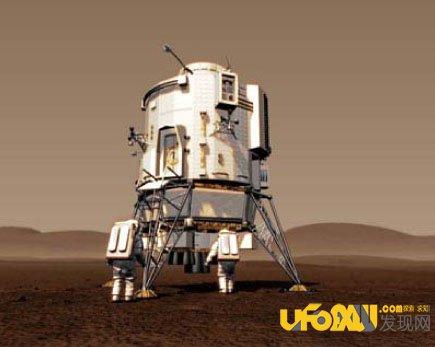 中国火星探测器即将发射,中国将要登陆火星