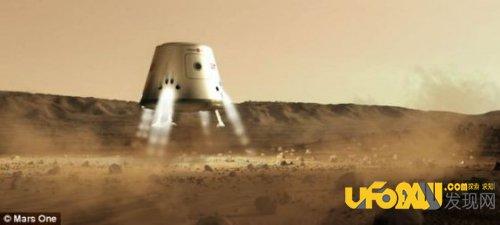 中国火星计划曝光,火星移民计划