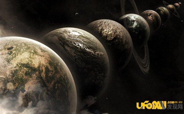 平行宇宙的存在证据曝光,震惊世界