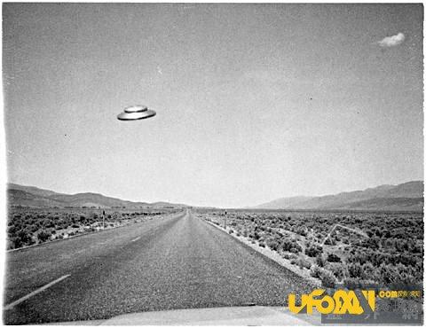 19世纪末20世纪初:UFO事件最先出现在美国