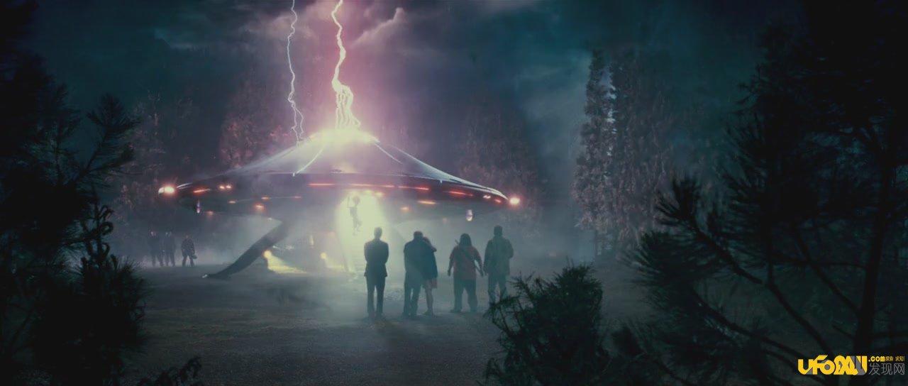 部分UFO目击报告受到了科幻作品影响