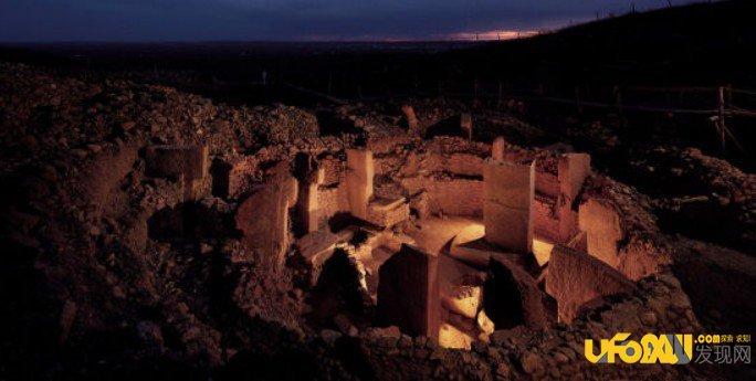 土耳其的英国巨石阵之谜:贝克力石阵未解之谜