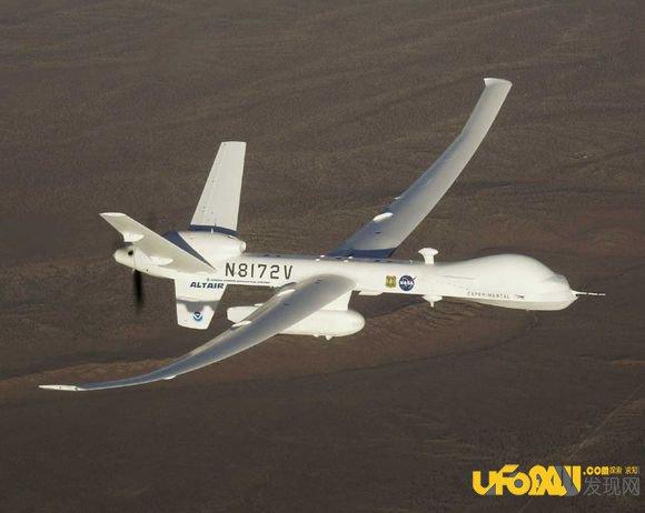美国最先进的战斗机:走出科幻电影的美军武器(2)