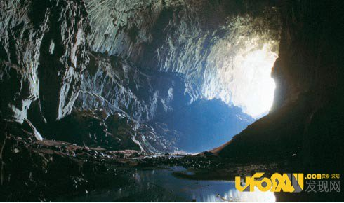 """秘鲁的纳斯卡线遗址:""""光之洞""""未解之谜"""