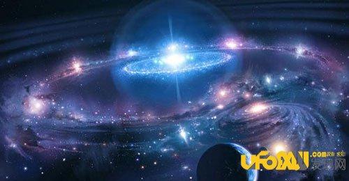 宇宙外面是什么:关于宇宙的九个谜团