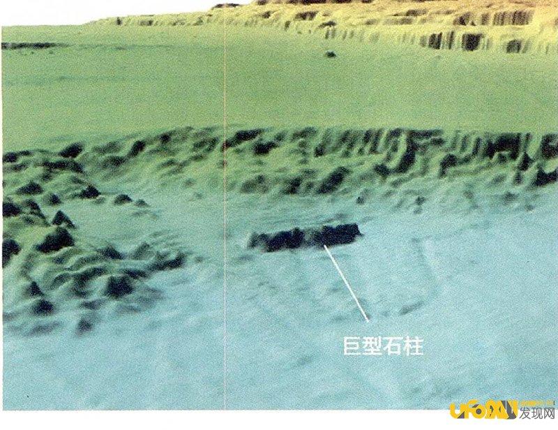 英国巨石阵之后又一巨石:地中海惊现神秘巨石