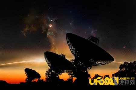 寻找外星生命计划启动:我们寻找外星人的方法揭秘