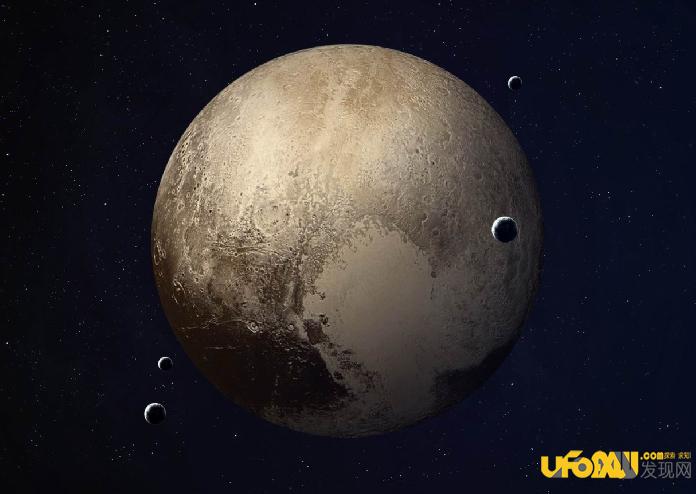 冥王星为什么被除名:冥王星怪异无比