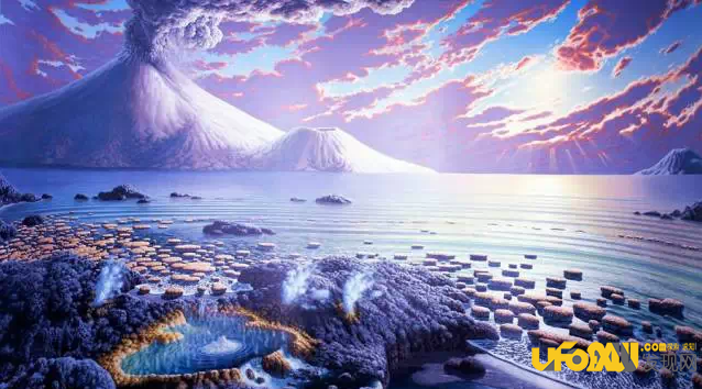 生命起源和生物进化:生命起源的难题解决了?