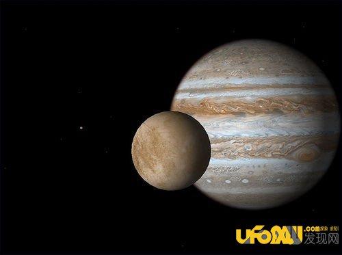 人类有可能拦截木星:让木星停下来吗