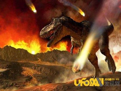 恐龙灭绝之谜:揭秘恐龙灭绝的原因