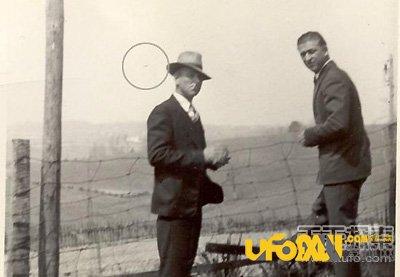 美国ufo事件大揭秘:华盛顿旋转木马