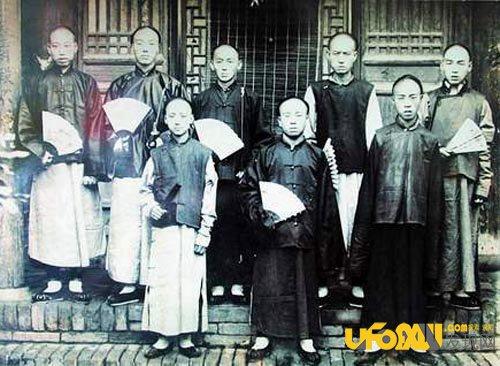 清朝末期民国时代的中国住宅改革