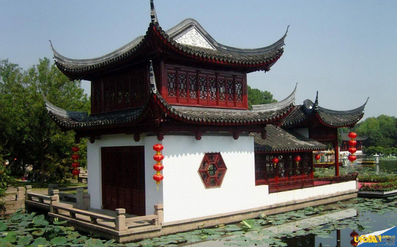 安得广厦千万间:盘点古代中国住宅演变史
