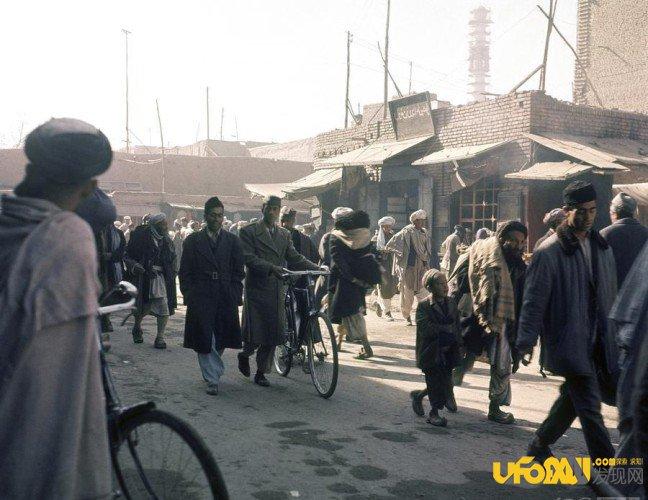 苏联入侵阿富汗之前:阿富汗也曾经繁荣过