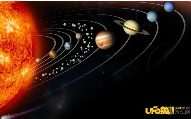 系已经确认的八大行星分别是:水星、金星、地球、火星、木星、天图片