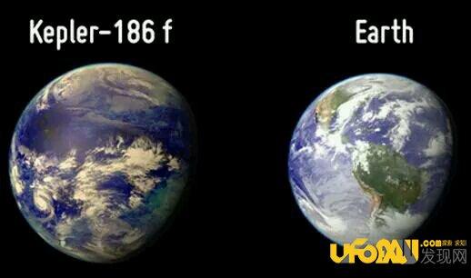 美国发现第二个地球:行星猎人正在寻找另一个地球