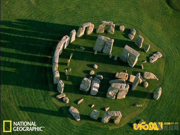 英国巨石阵未解之谜:专家称是外星人建造