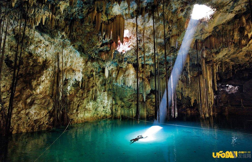 地球上的水未解之谜:水的来源
