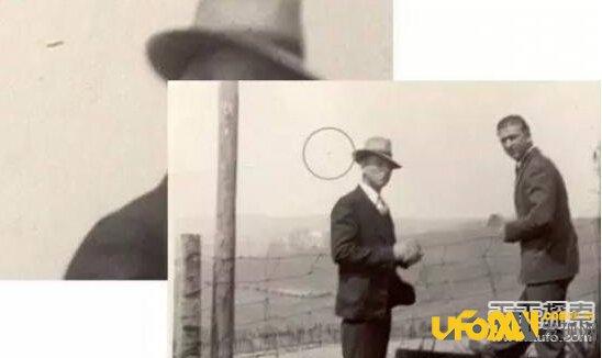 中国ufo三大悬案又一谜案:1947年频繁发现的中国ufo事件