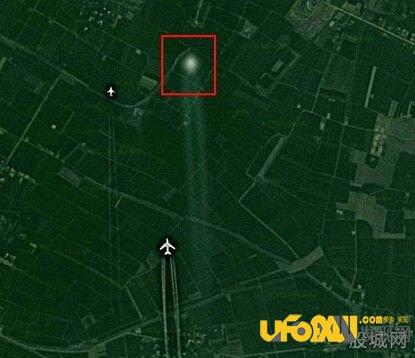中国击落ufo外星人?盘点那些被人类击落的UFO