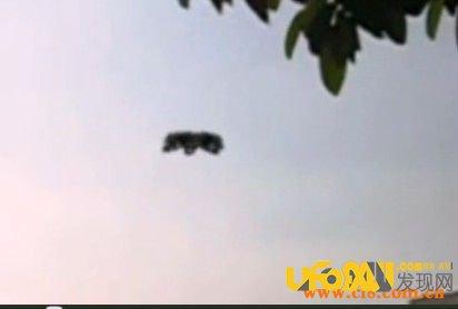 8・30广州岑村ufo事件真相:尽是人为制造