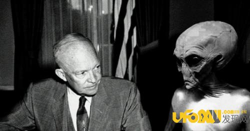 美国UFO档案曝光:美国政府曾启动UFO研究计划