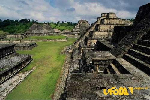 有科学家称:玛雅文明或许是来自地球以外