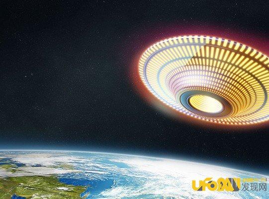 国外UFO猎人组织发布UFO拍摄指南说明书