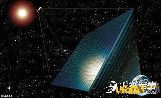 日本开发无线电输电技术:2020年建立太空发电站