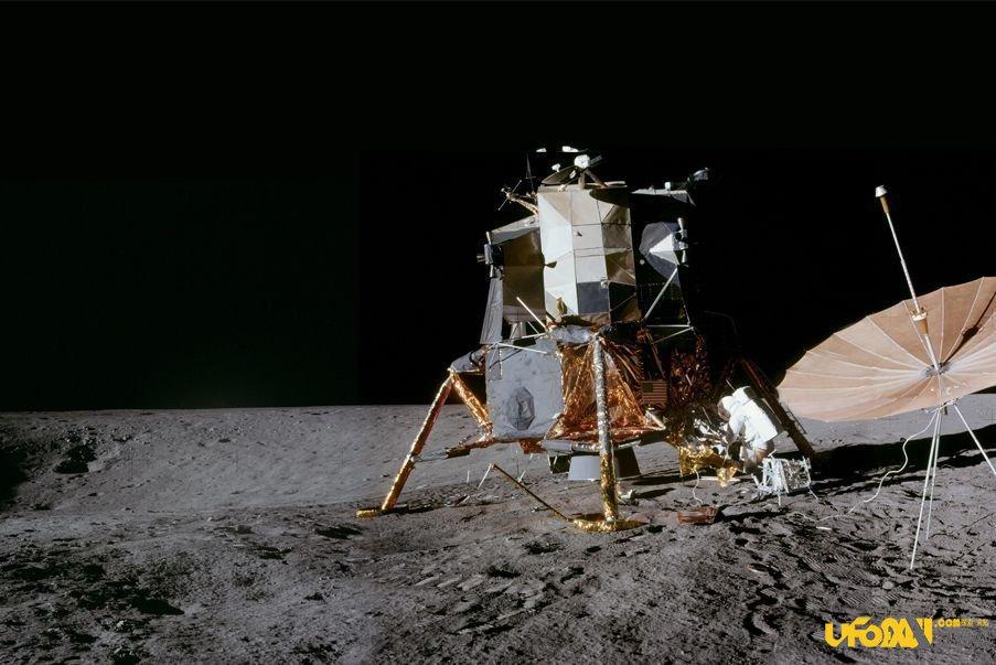 仅需要1.5万美金就可以在死后安眠月球?
