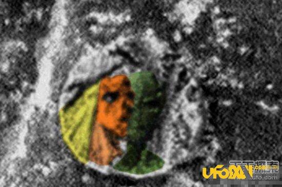 科学家发现远古火星文明遗迹,震惊世界!