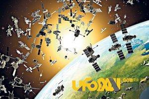 太空垃圾的处理方法,太空垃圾是什么
