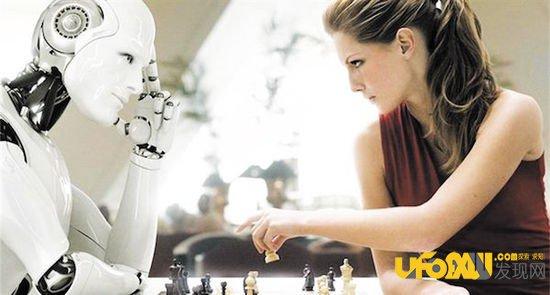 人工智能的未来:人工智能机器人是否将超越人类