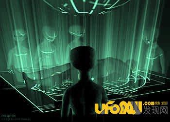 中国最神秘UFO事件:黑龙江凤凰山ufo事件真相