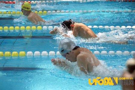 游泳比赛项目:游泳比赛为何会有4种泳姿